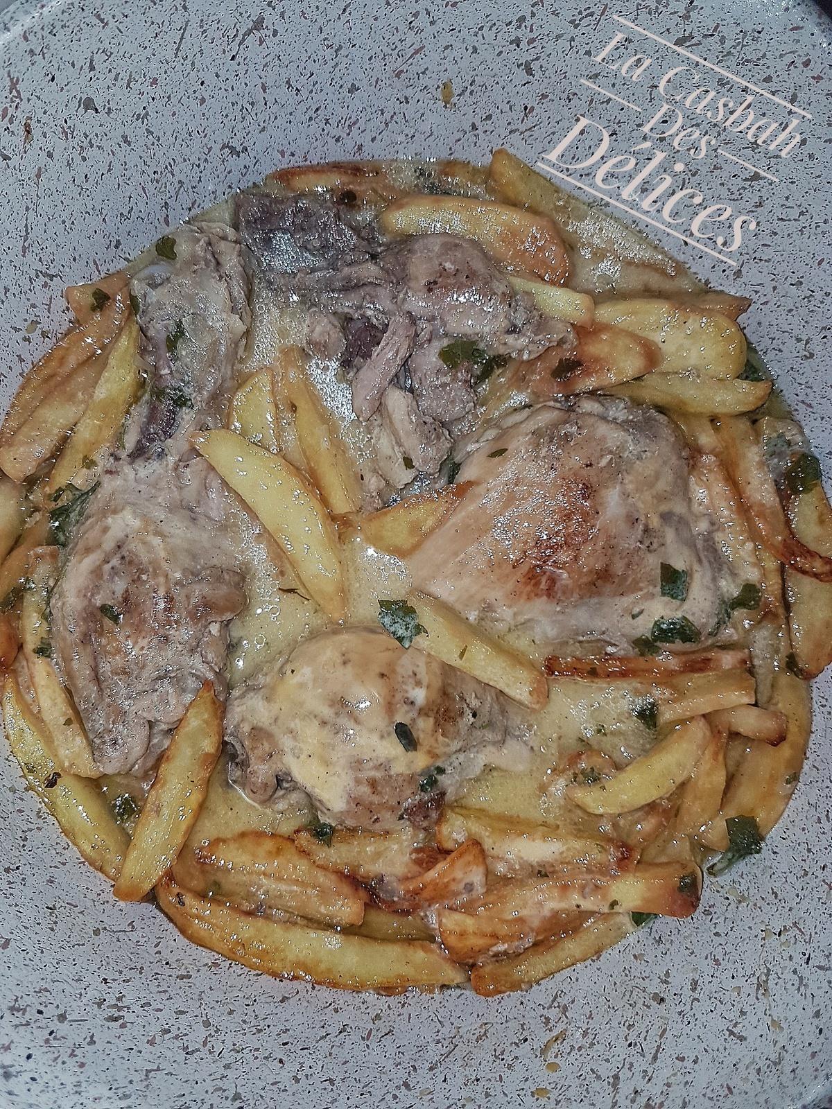Kebab Algérois