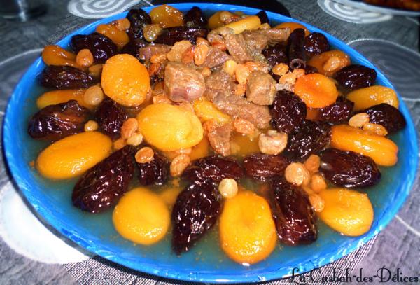 Lham lahlou algérois