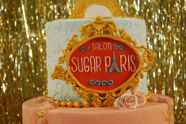 Sugar Paris 2015