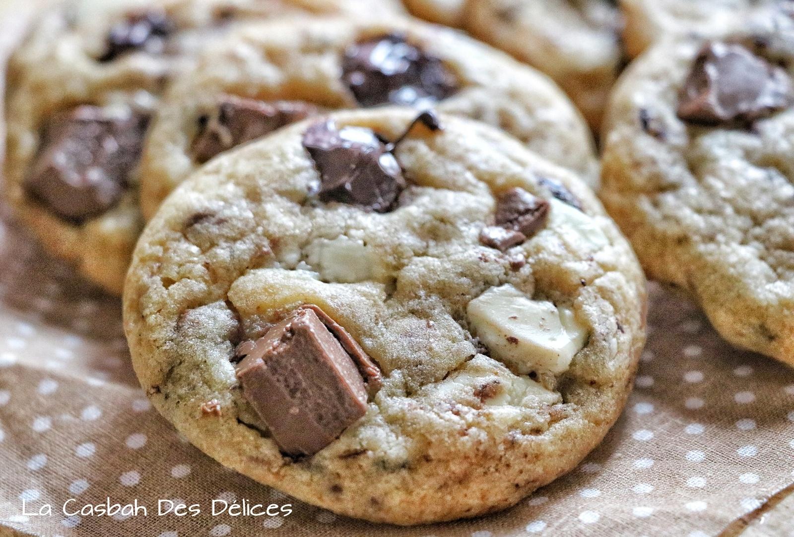Cookies façon Subway®