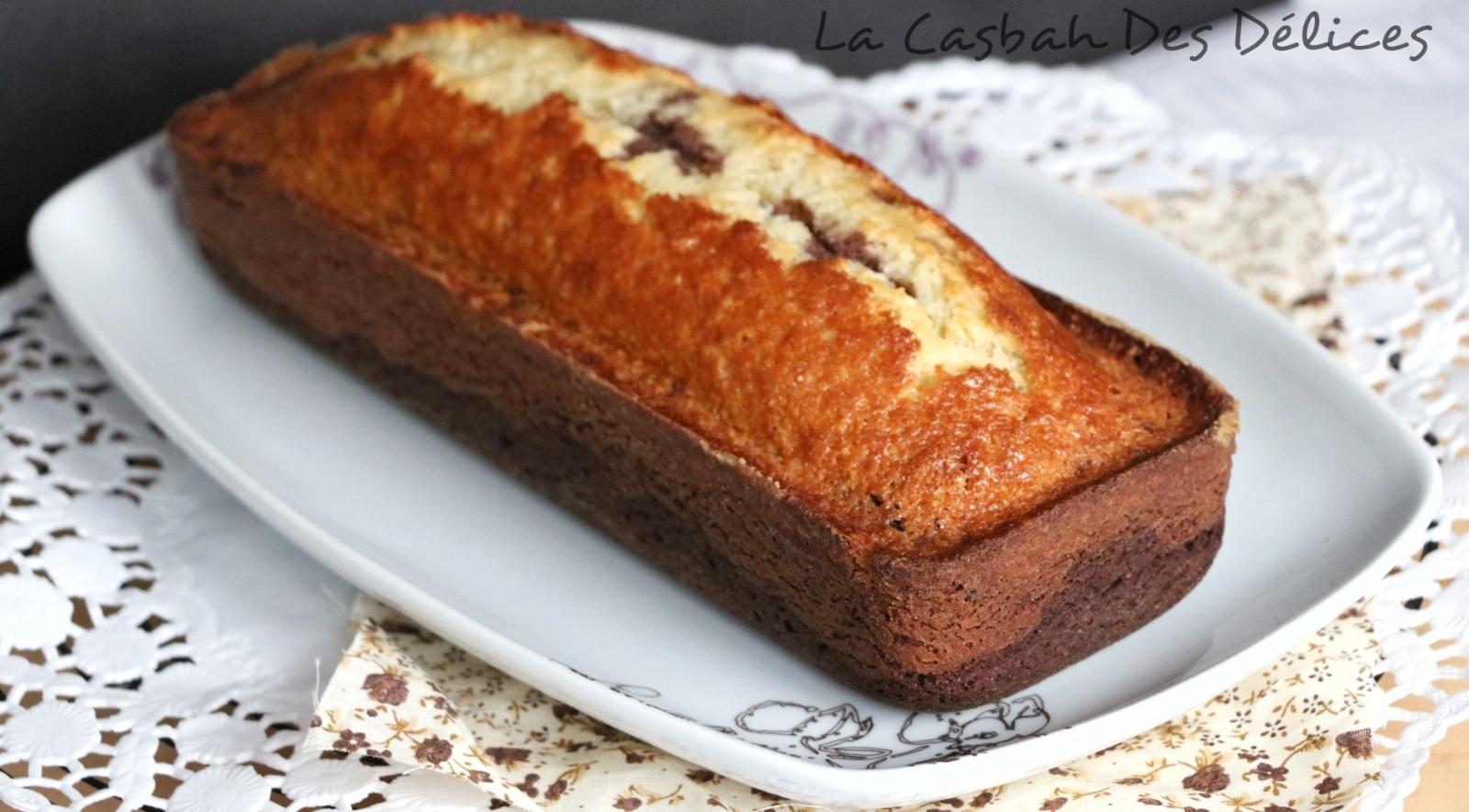 Cake tricolore