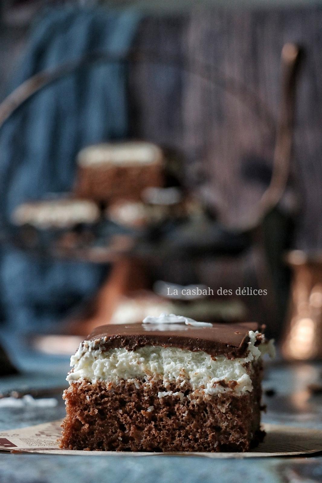 Kokostar le gâteau qui pleure